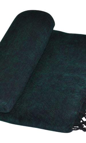 Garten Decke Dunkel grün - Online Kaufen - Shawls4You