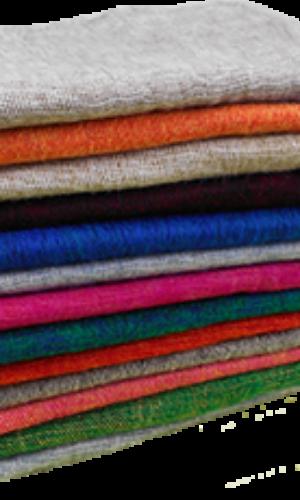 Nepal Schals