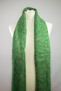 Nepal Wrap Grün