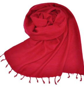 Nepal Schal Cyclaam | fair-trade | Online Kaufen | www.Shawls4you.de