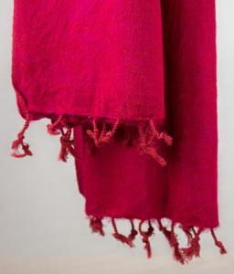 Nepal Wrap Rot, Rosa