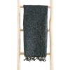 Nepal Tücher Anthrazitgrau- online kaufen -Shawls4you