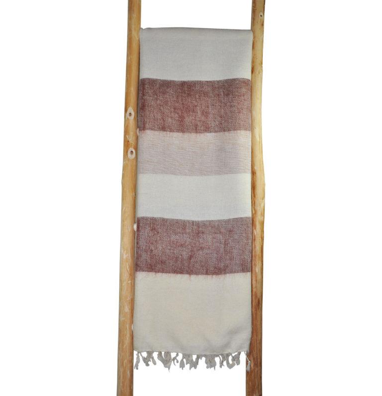 Yak Decken Creme Weis – online kaufen- Shawls4you