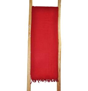 Yak Decken Dunkel Rot aus Nepal - Online Kaufen - Shawls4you.de