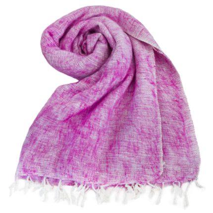 Nepal Tücher Rose online kaufen -Shawls4you