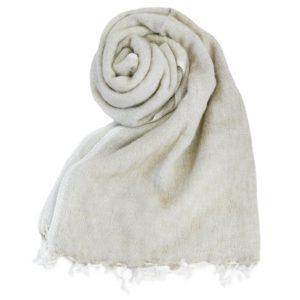 Nepal Tücher Beige online kaufen -Shawls4you