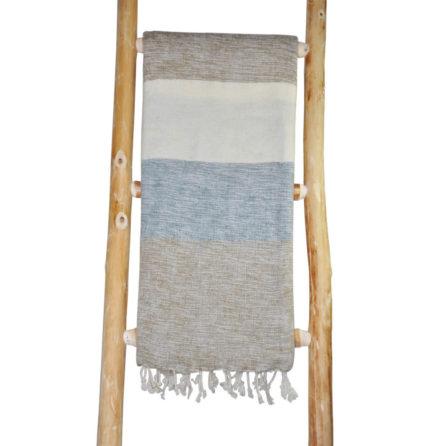 nepal-sjaal-grijs-creme-gestreept-online-bestellen-Shawls4you-1-987×1024