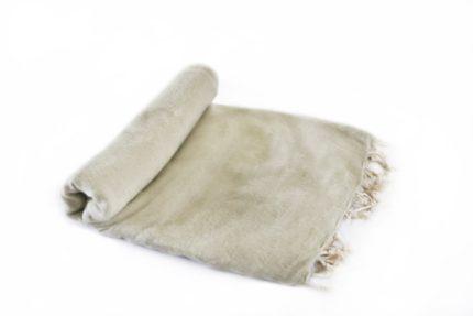 Nepal Decke Sand aus yakwolle – Online Kaufen – Shawls4you.de