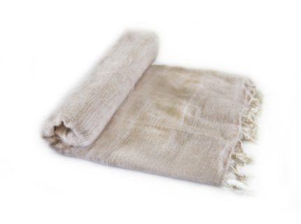 Nepal Decke Nude aus yakwolle – Online Kaufen – Shawls4you.de