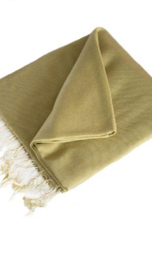 Pashmina Sand taupe farbe | fair-trade | online bestellen | Shawls4you.de